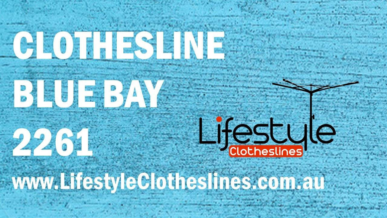 Clothesline Blue Bay 2261 NSW