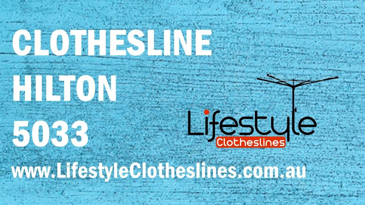 Clothesline Hilton 5033 SA