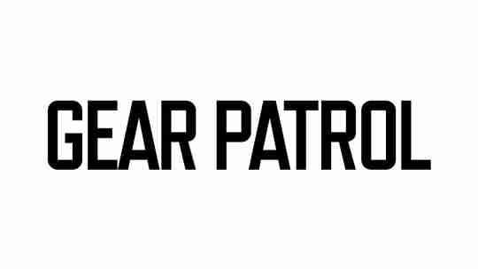 Gear Patrol
