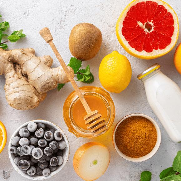 6 ways to boost your weak immune system
