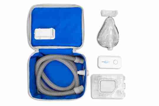 Upgraded Cpap cleaner sanitize