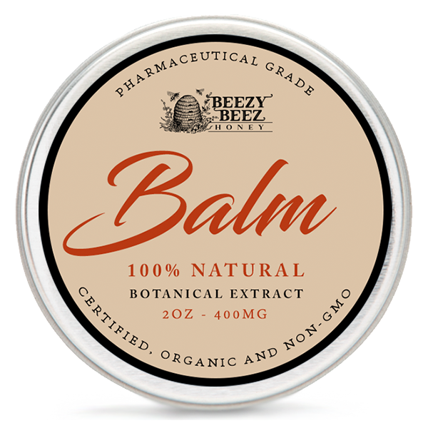 Botanical Extract Balm