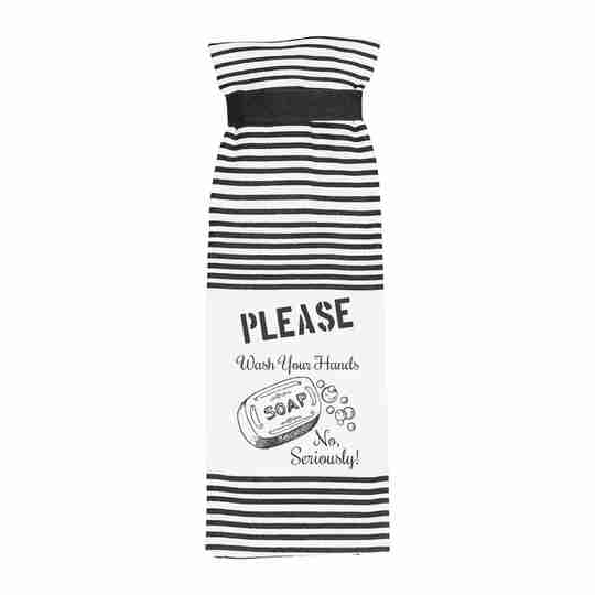 Punny Towels   Twisted Wares®