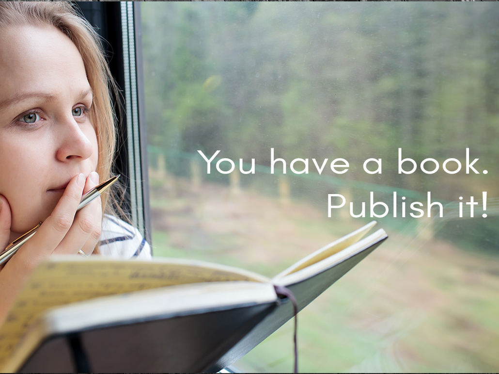 Publish it | GetPublished.pro