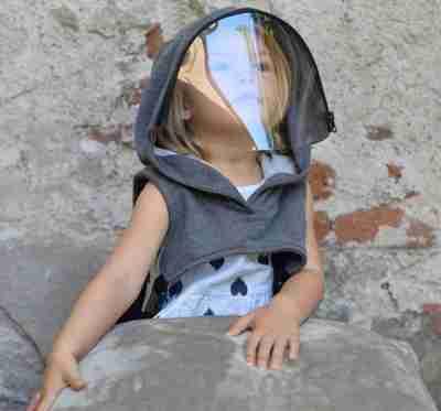 Face Shield for Kids - Infant Kingdom
