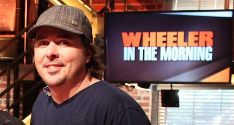 Dave Wheeler Wheeler in the Morning