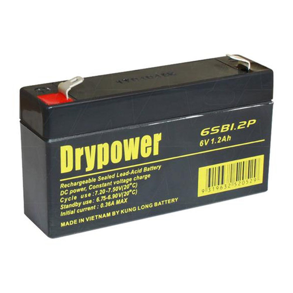 select Drypower brand enter code to view