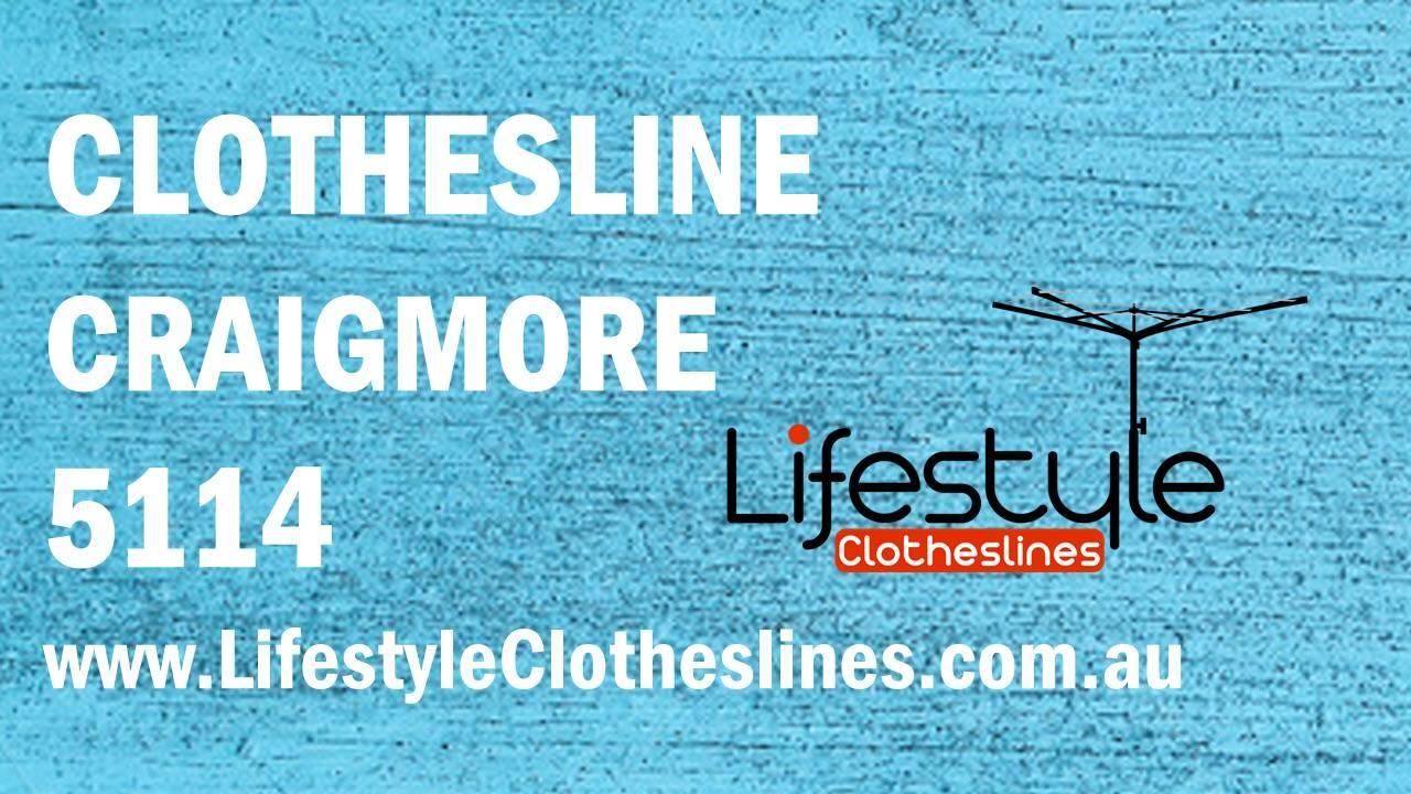 Clotheslines Craigmore 5114 SA