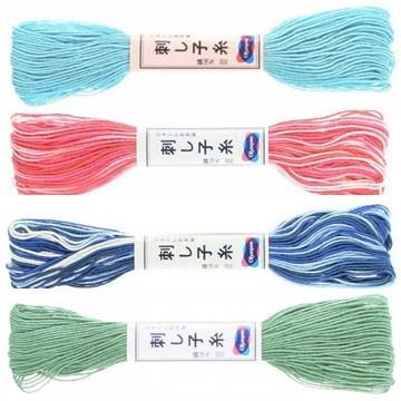 sashiko thread