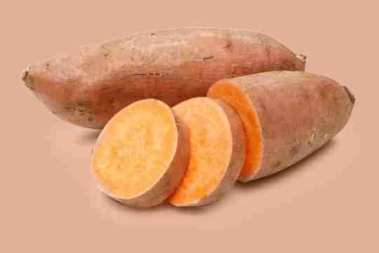 Sweat Potato