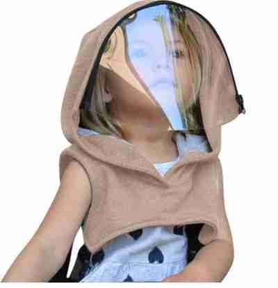 Kids PPE Face Mask - Infant Kingdom