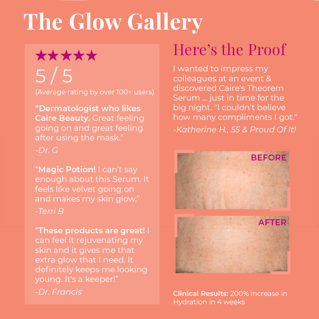 The Glow Gallery