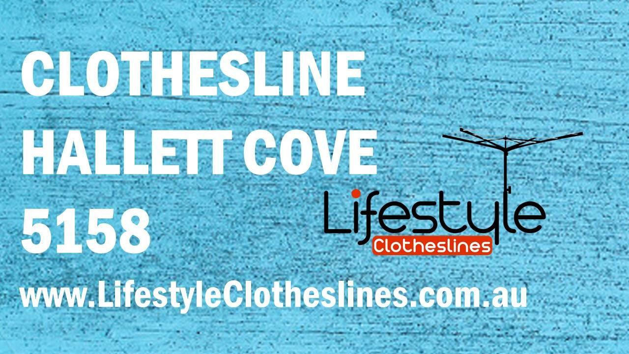 Clothesline Hallett Cove 5158 SA