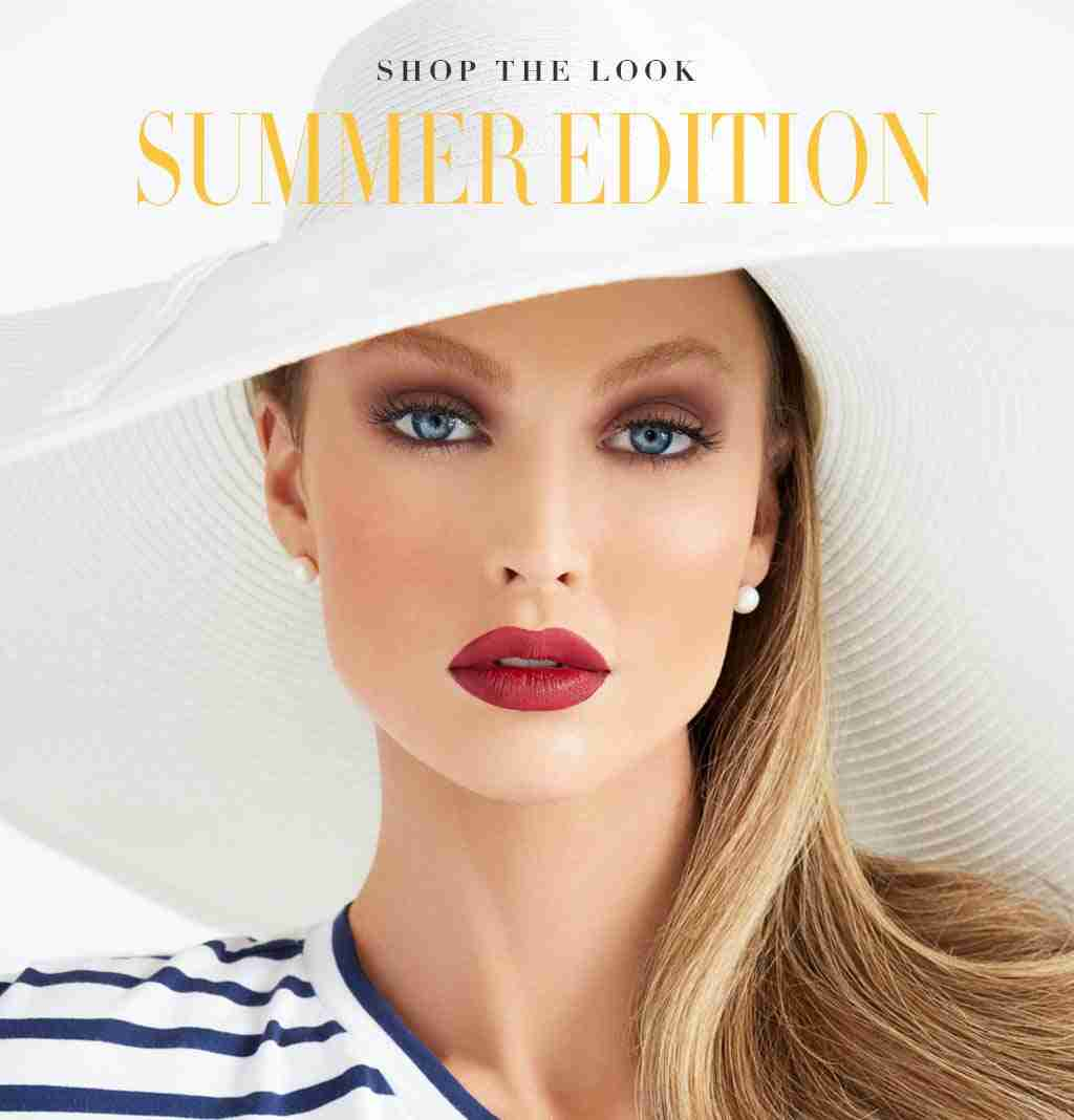 Get the Look - Summer Edition