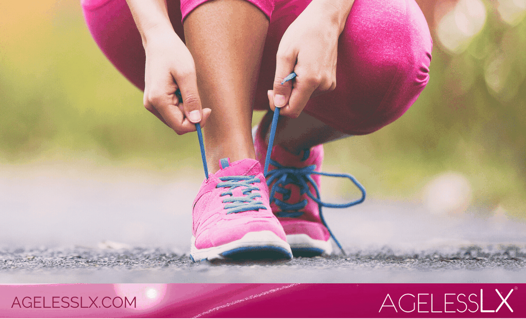 Ways That Exercise Can Accelerate Aging