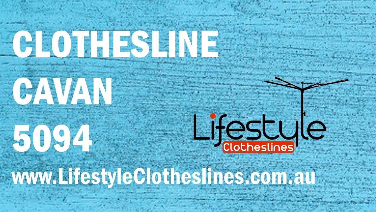 Clothesline Cavan 5094 SA