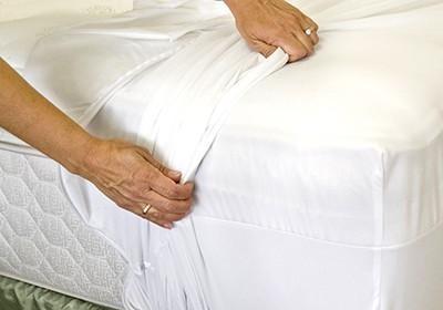 Pourquoi la housse matelas anti punaise de lit est importante