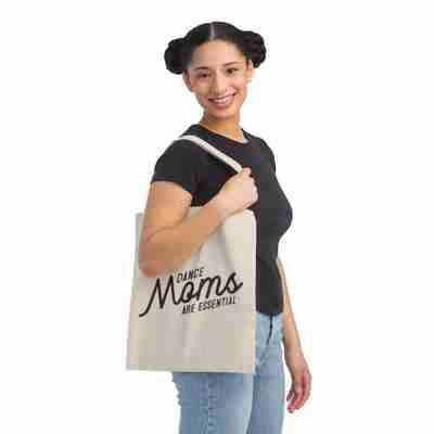 Dance Moms Are Essential Tote Bag