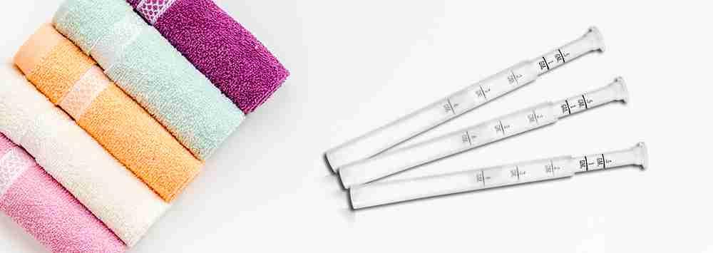Seroflora Vaginal Cream Applicators for Vaginal Creams, Contraceptive Gels, and Fertility Gels