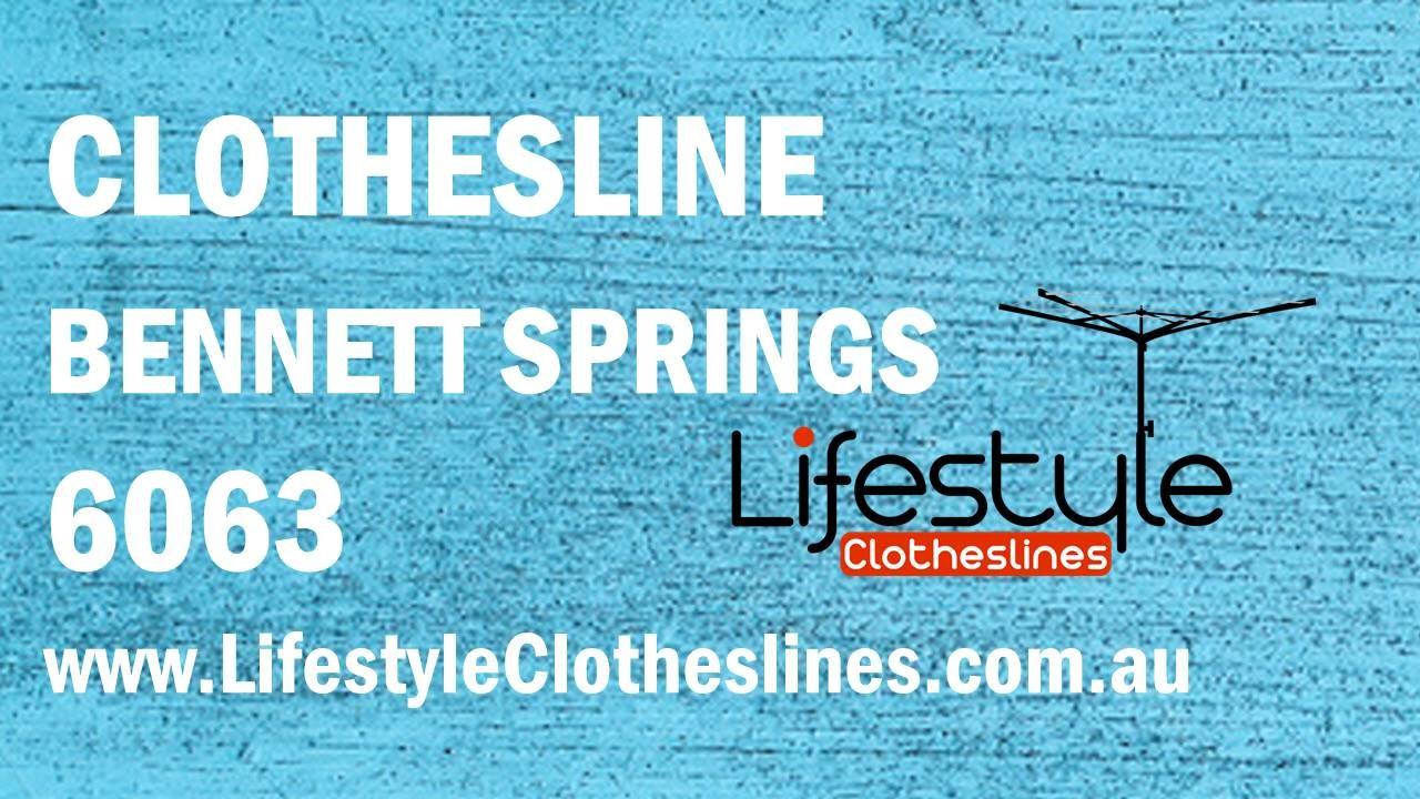 ClotheslinesBennett Springs 6063 WA