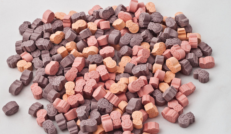Chalky Chewables
