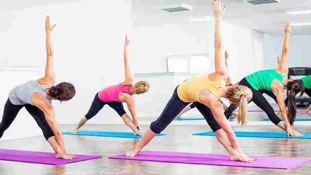 Movement Exercise