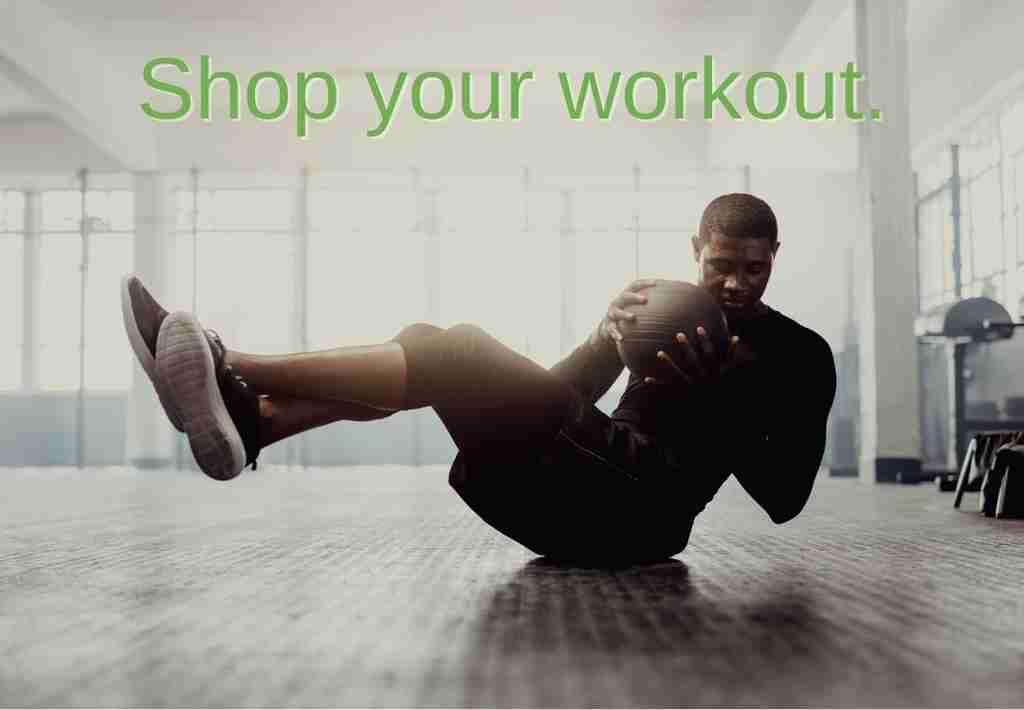 The Gym Kit Store: Making Home Workouts Affordable