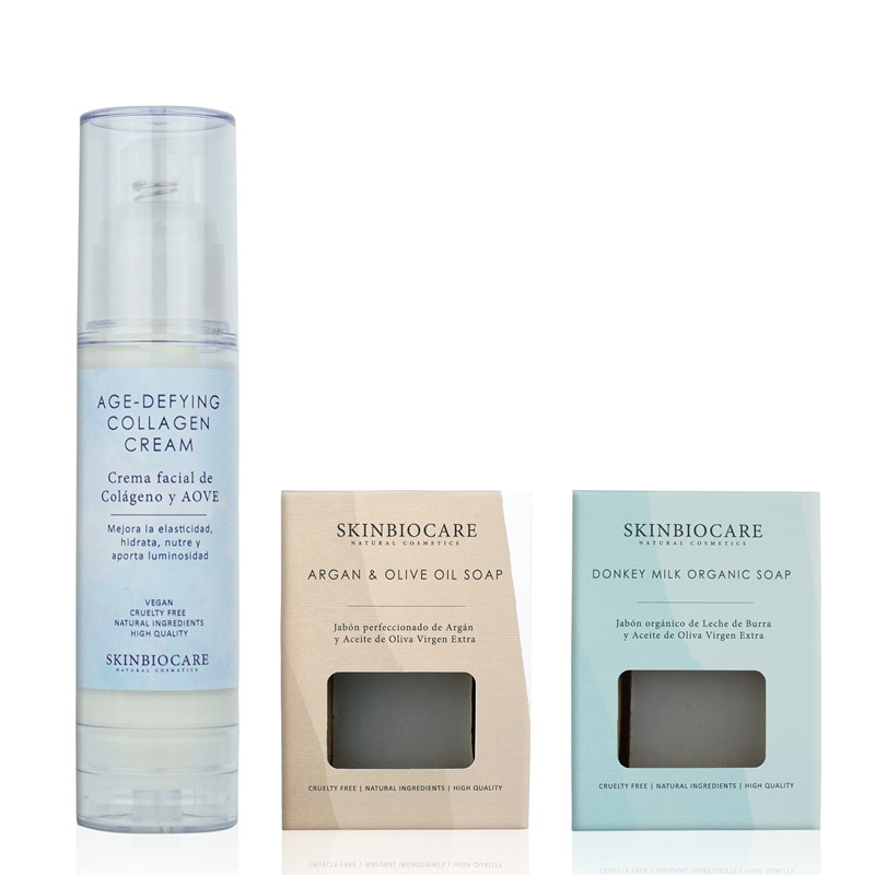 Soft Skin Solution