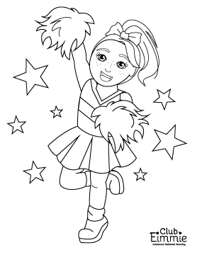 Free Birthday Party Coloring Pages, Download Free Clip Art, Free ...   360x278