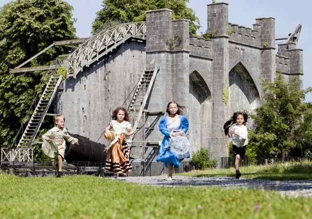Birr Castle Gardens & Science Centre