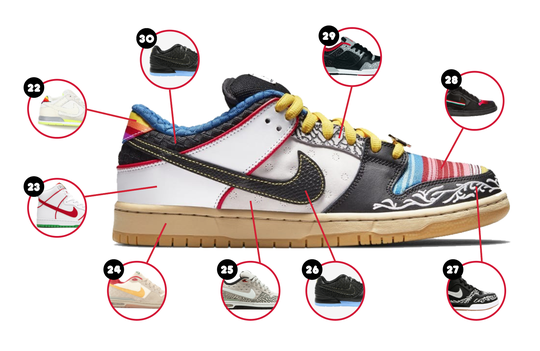 What The P-Rod SB Dunk