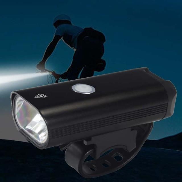 voorverlichting fiets