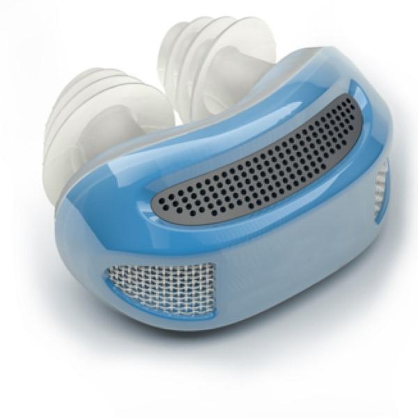 Micro Anti-Snoring Device