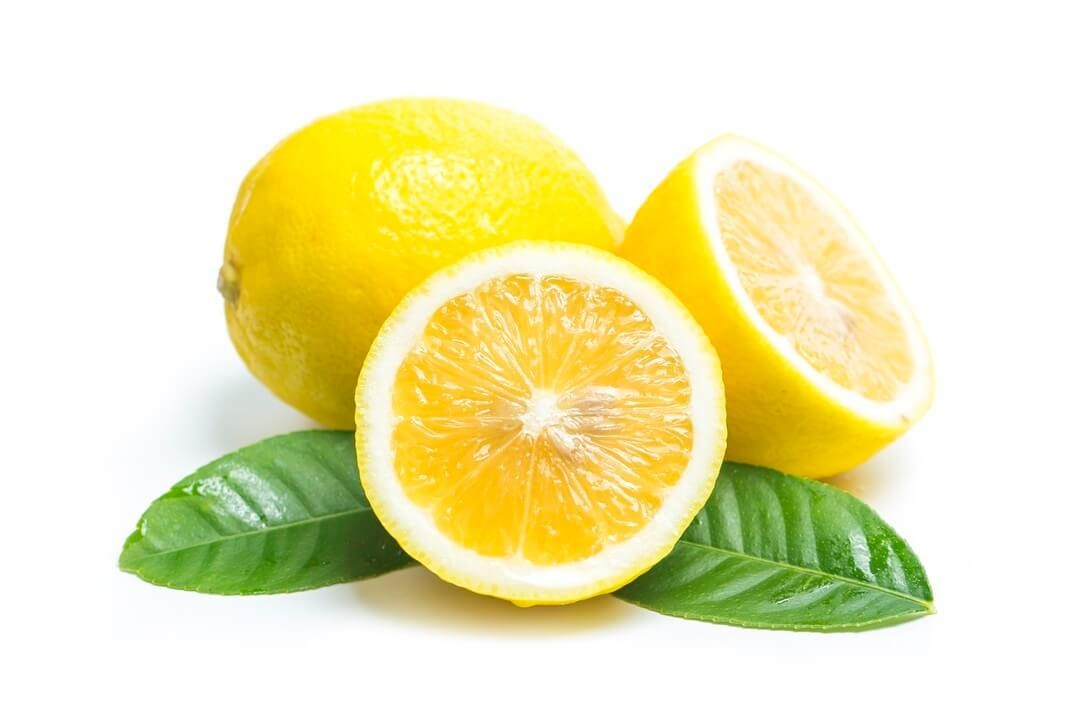 Ajara's Lemon Ginger Gel Based Moisturizer : Ingredients