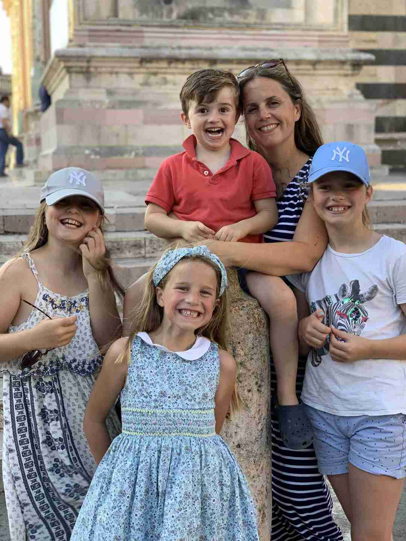 Anna Family