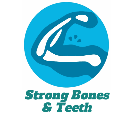 Three Arrows Collagen Peptides Strong bones & teeth