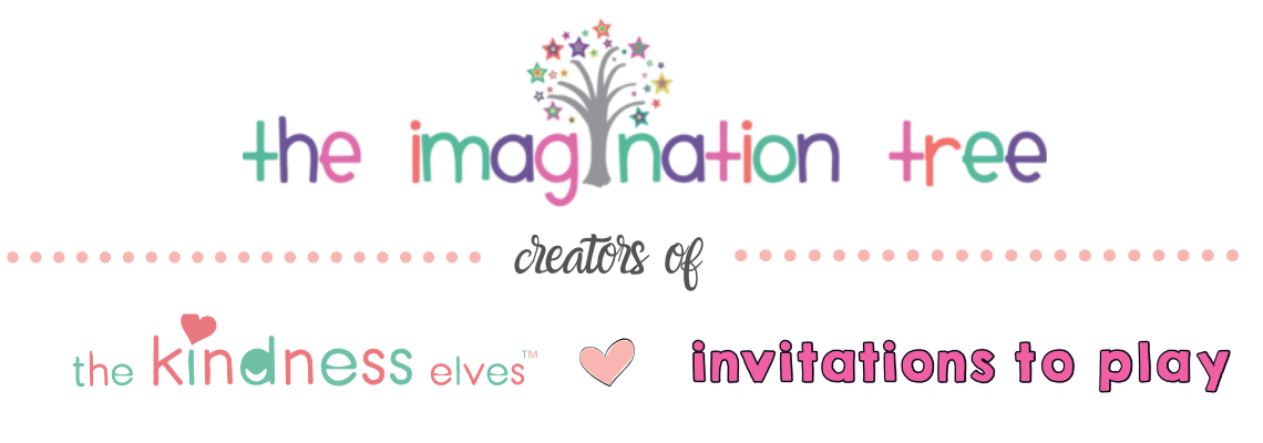The Imagination Tree logo