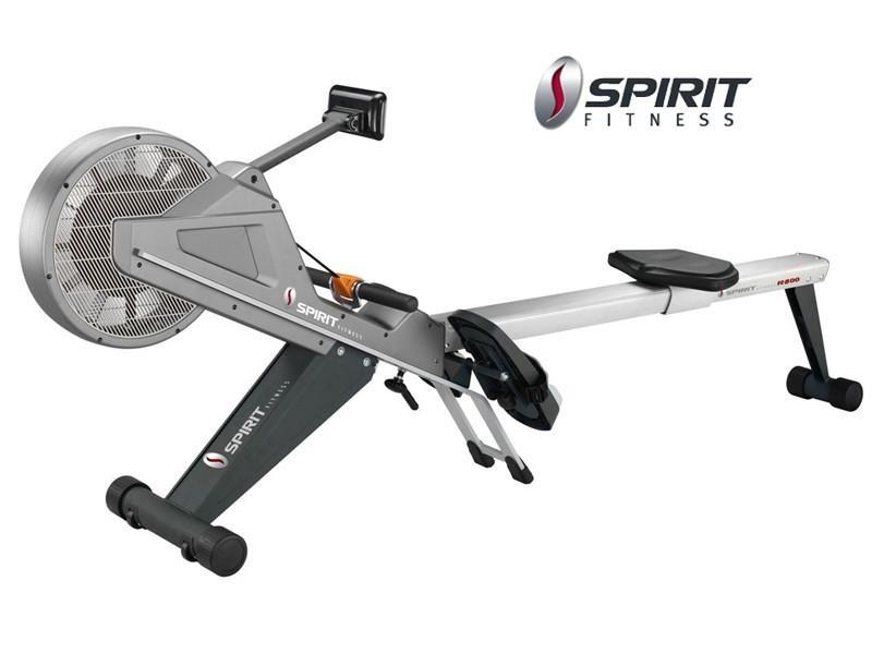 Spirit Fitness Rower R800