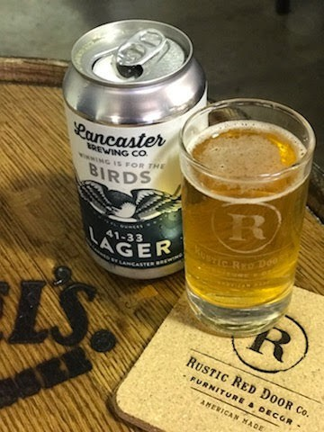 Lancaster Brewing Co
