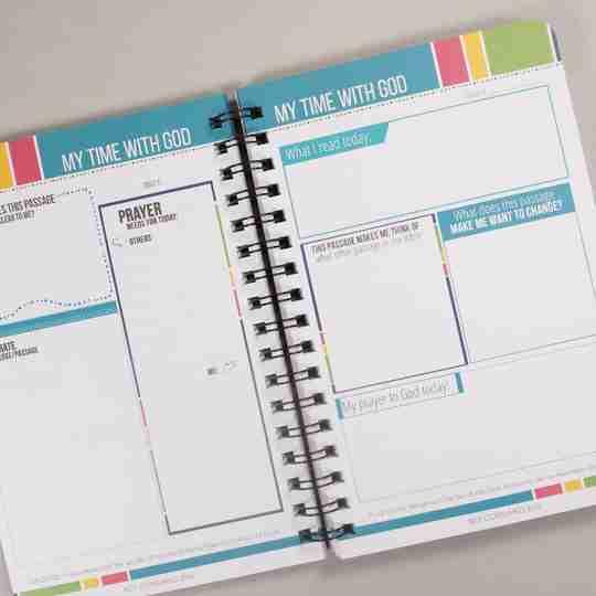 devotional journal for kids