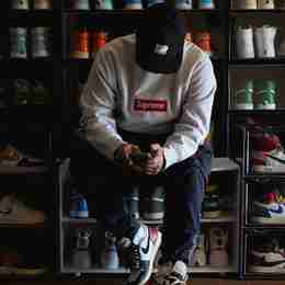 Sneakerhead Spotlight: Bruce Ha Shares His Throne Picks