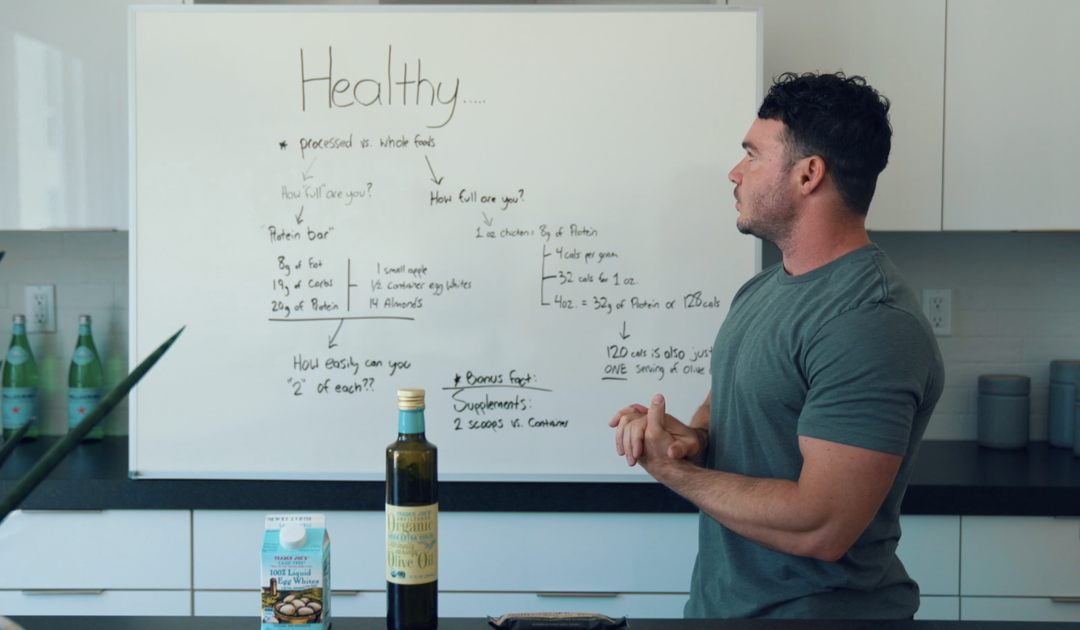 Complete Carb Cycling Protocol & Learning Series