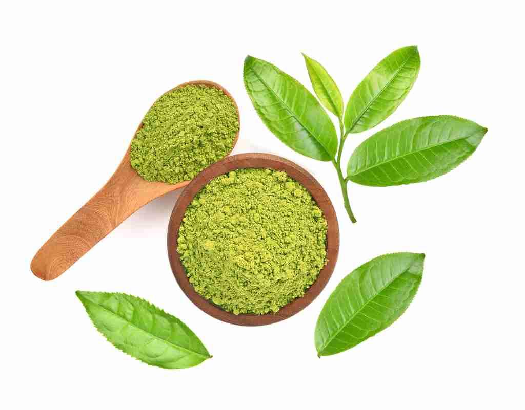 vaso6 green tea leaf extract