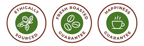 best coffee ethically sourced sustainable brand fresh craft roasted organic coffee