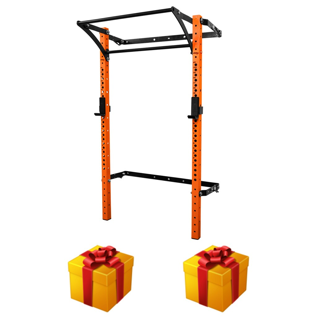 Profile® PRO Rack Collection comes with 2 FREE Gifts!