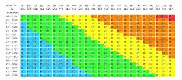 Check Your BMI