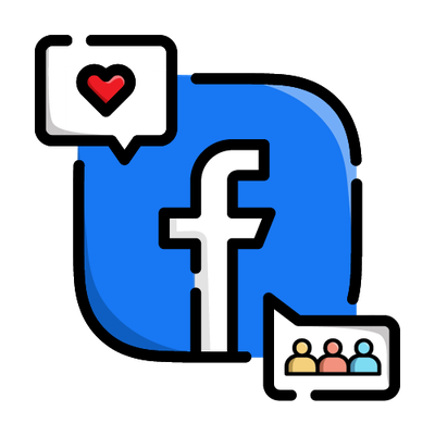 Tag your friends on Facebook