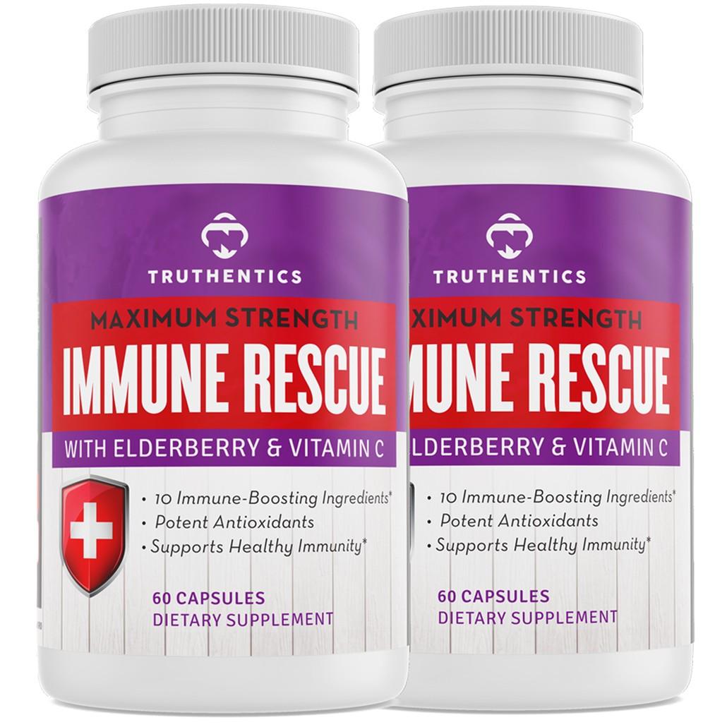 Immune Rescue