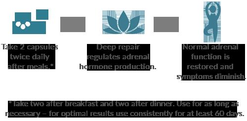 How Adaptisol works