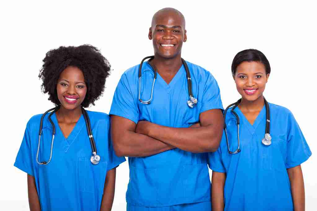 The Season of Giving Medical Doctors